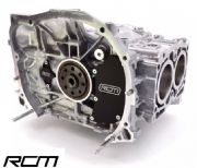 RCM400 Subaru 2.0ltr Thick Wall Short Engine RCM2775